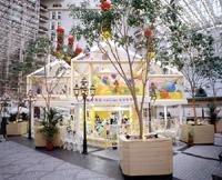東京ベイホテル東急内子供遊戯施設カーニバルスクエア